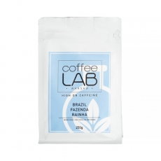 Kavos pupelės Coffeelab Brasil Espresso, 250g