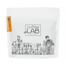 Kavos pupelės Coffeelab Panama Boquete, 250g