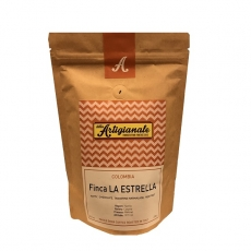 Kavos pupelės Colombia Finca, 250g