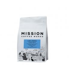 Kavos pupelės Costa Rica Los Urena 250g