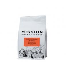Kavos pupelės Ethiopia Genji Challa, 250g