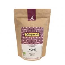 Kavos pupelės Ethiopia Koke, 250g