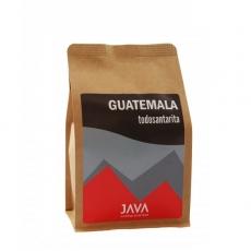 Kavos pupelės Guatemala Espresso, 250g