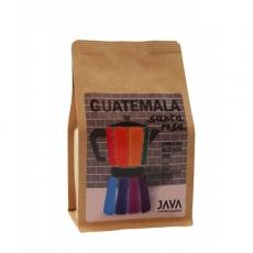 Kavos pupelės Gwatemala Santa Rosa, 250g