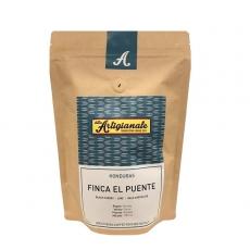 Kavos pupelės Honduras Marcala, 250g
