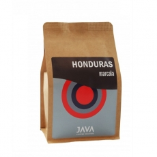Kavos pupelės Honduras Marcala Espresso, 250g