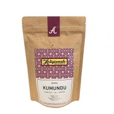 Kavos pupelės Kenya Kumundu, 250g