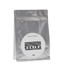 Kavos pupelės Kenya Rukira, 200g