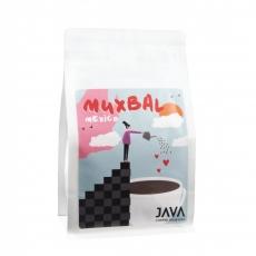 Kavos pupelės Mexico Muxbal, 250g