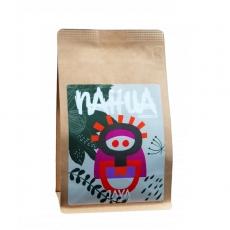 Kavos pupelės Mexico Naxua, 250g