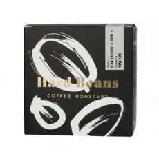 Kavos pupelės Peru-Uganda Espresso, 250g