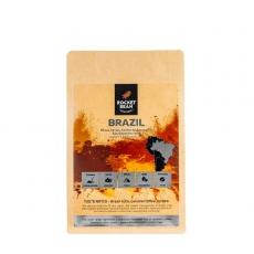 Kavos pupelės Rocket Bean Brazil, 200g