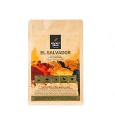 Kavos pupelės Rocket Bean El Salvador, 200g
