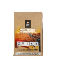 Kavos pupelės Rocket Bean Guatemala, 200g