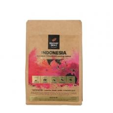 Kavos pupelės Rocket Bean Indonesia, 200g