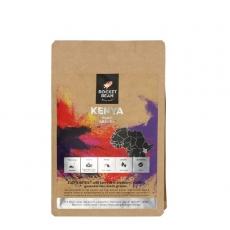 Kavos pupelės Rocket Bean Kenya, 200g