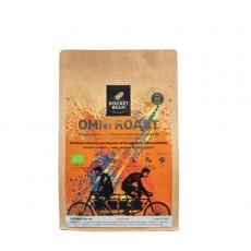 Kavos pupelės Rocket Bean Omni Roast, 200g