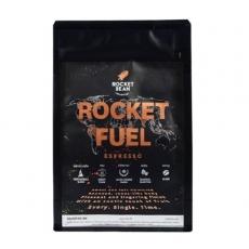 Kavos pupelės Rocket Bean Rocket Fuel, 1kg