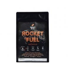 Kavos pupelės Rocket Bean Rocket Fuel, 200g