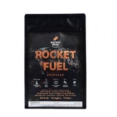 Kavos pupelės Rocket Bean Rocket Fuel, 500g