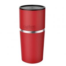 Kavos ruošimo komplektas Cafflano, Red