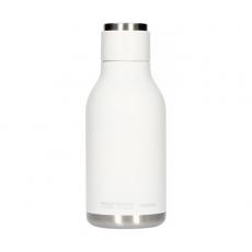 Kelioninis termo butelis Asobu, baltas 460ml