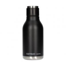 Kelioninis termo butelis Asobu, juodas 460ml