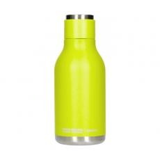 Kelioninis termo butelis Asobu, žalsvas 460ml