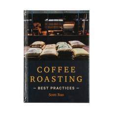 Knyga Coffee Roasting: Best Practices