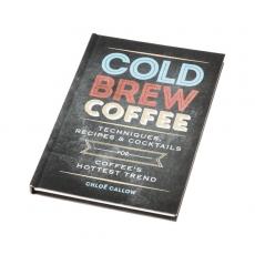 Knyga Cold Brew Coffee