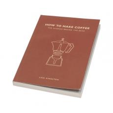 Knyga How to Make Coffee