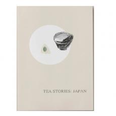 Knyga Tea Stories: Japan