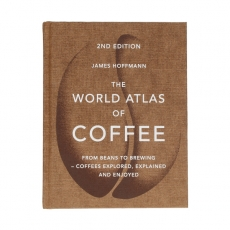 Knyga The World Atlas of Coffee
