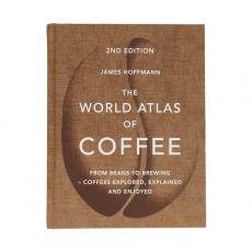 Knyga The World Atlas of Coffee