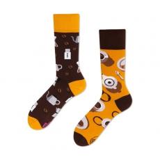 Kojinės Coffee Lover Socks 43-46