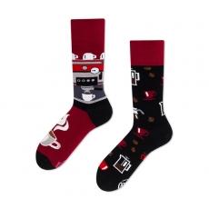 Kojinės Dark Espresso Socks 39-42