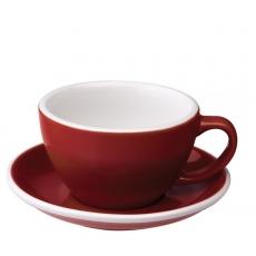 Latte puodelis Loveramics, Red 300ml