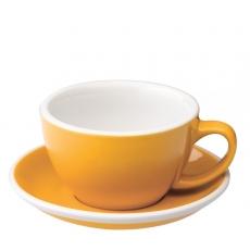 Latte puodelis Loveramics, Yellow 300ml