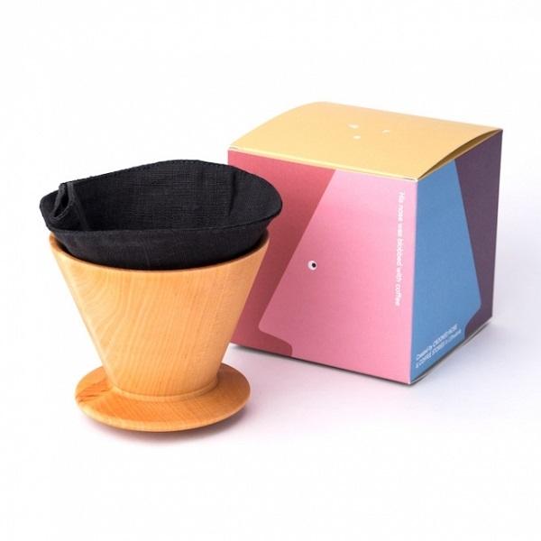 Lietuviškas kavinukas Bro Coffee Maker