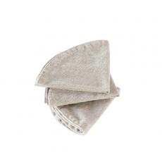 Lininis filtras Chemex kavinukui