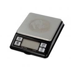 Mini svarstyklės kavai Rhinowares Dosing Scale, 1kg