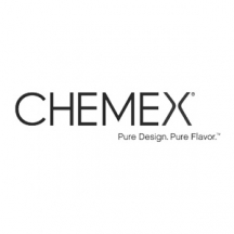 Chemex - iškskirtinio dizaino filtriniai kavinukai.