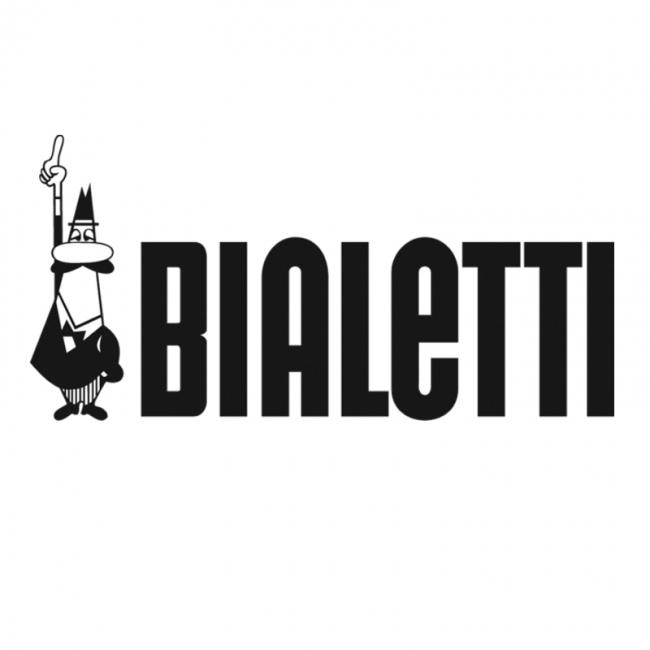 Pieno putų plakiklis Bialetti Vetro, 330ml