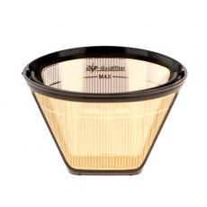 Plieninis filtras Moccamaster, NR.4