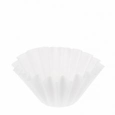 Popieriniai filtrai Gabi balti, 100vnt.