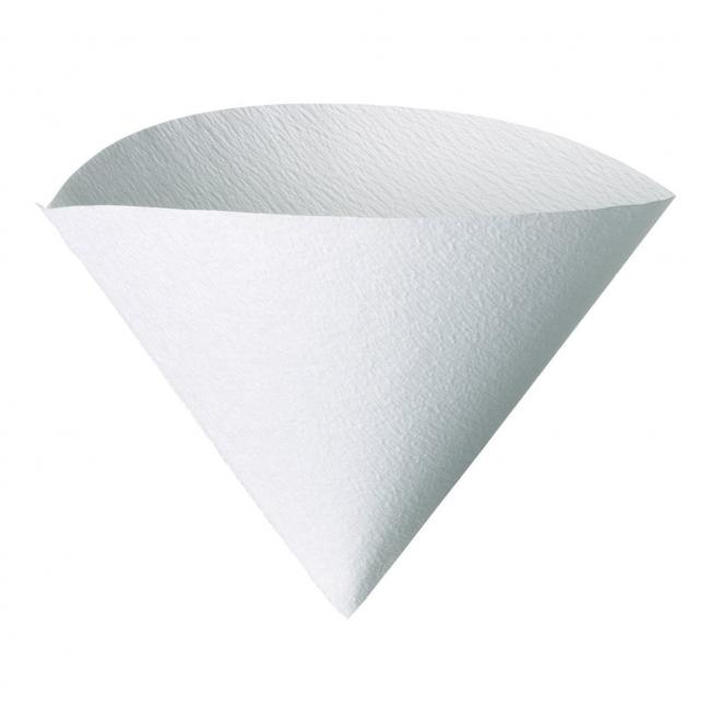 Popieriniai filtrai Hario V60-02 kavinukui, 100vnt.