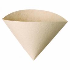 Popieriniai filtrai Hario V60-02 rudi, 100vnt.