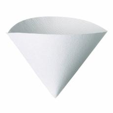 Popieriniai filtrai kavinukui Hario V60-02, 100vnt.