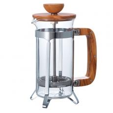 Prancūziškas kavinukas Hario Olive Wood, 300ml