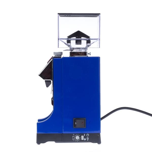 Profesionali kavamalė Eureka Mignon, mėlyna